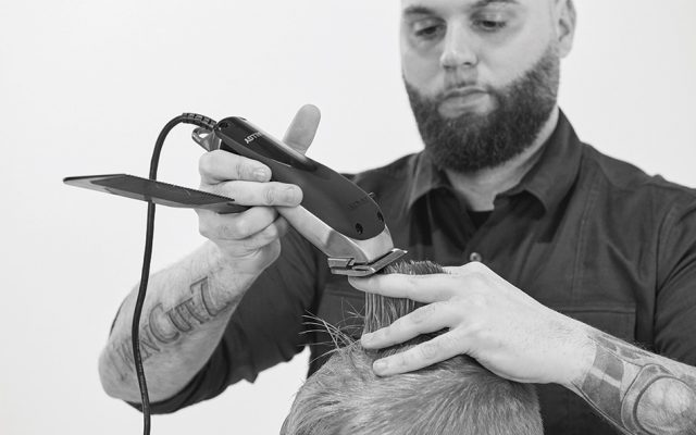 ANDIS PARTNERS WITH THE GBBA TO DRIVE BARBER TRAINING & SKILLS