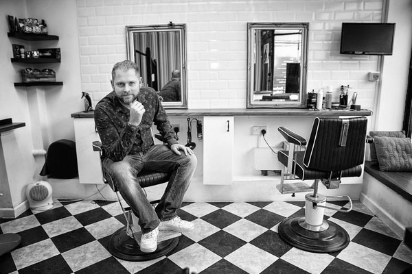 Is your Barbershop Fathers' Day ready?